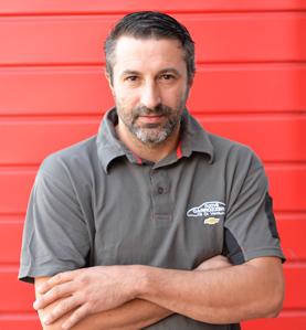 Maurizio Paoletti